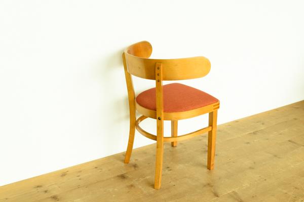 北欧家具 ワーナー・ウェスト チェア