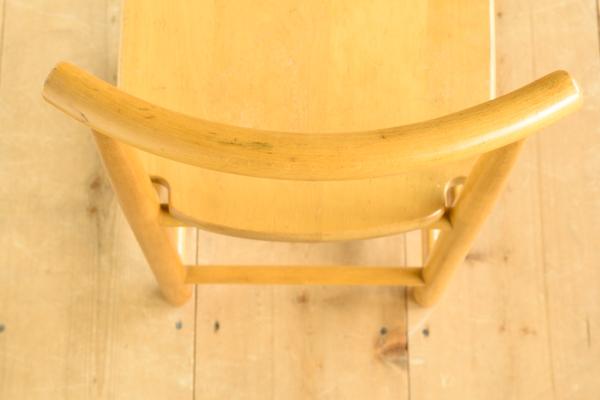 北欧家具 スウェーデン製 子供用チェア