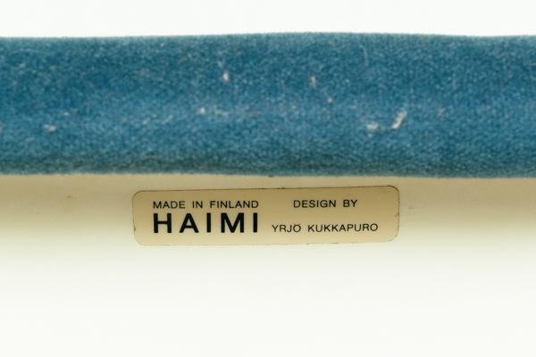 北欧家具 フィンランド Yrjo Kukkapuro ウリヨ・クッカプーロ チェア416