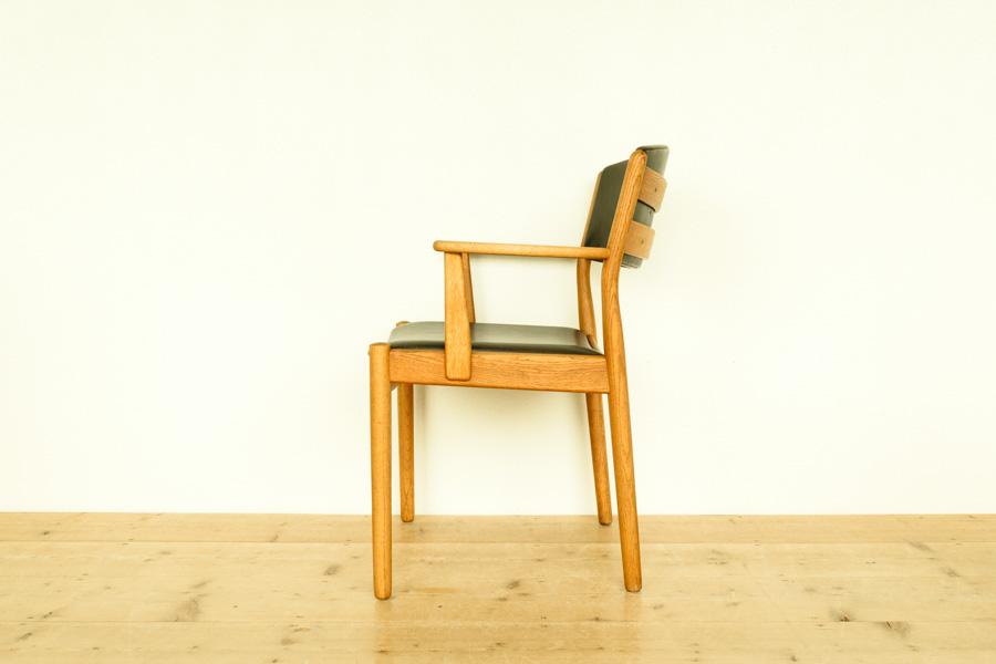 北欧家具 ポール ボルタ— ビンテージ アームチェア
