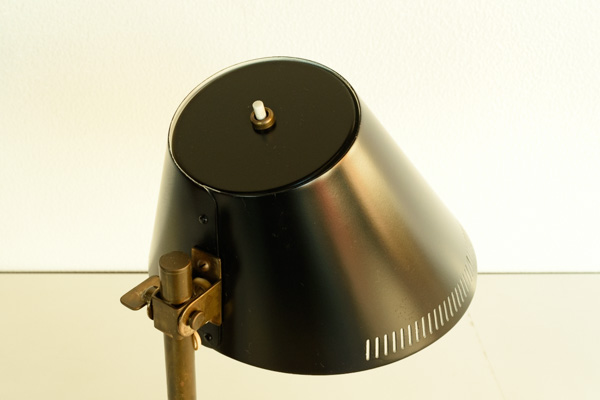 北欧家具 ルイス・ポールセン社製 デスクランプ