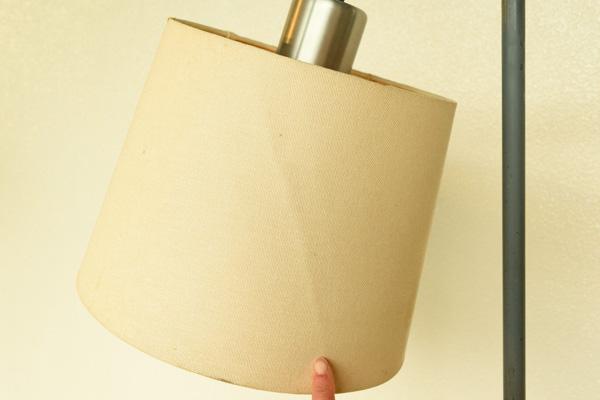 フィンランド製 フロアランプ