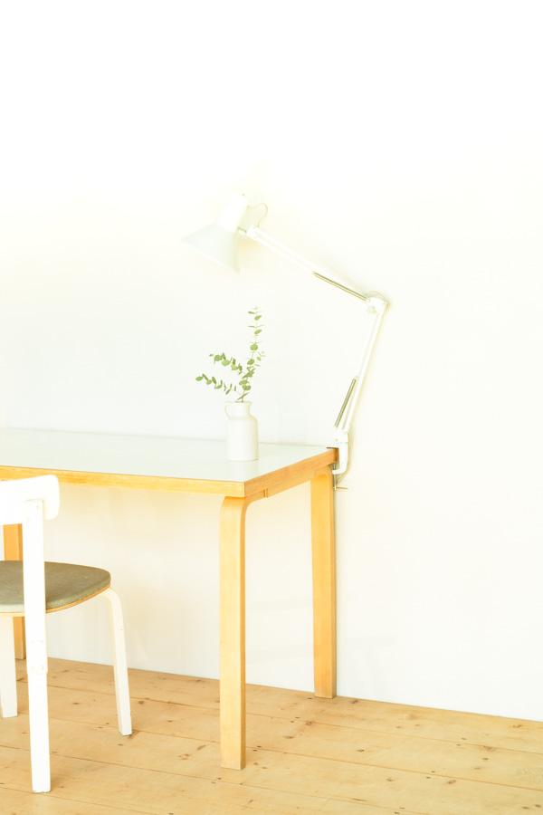 北欧家具 デスクランプ