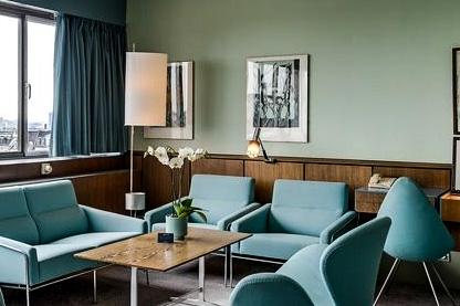 北欧家具 デンマーク ミラー