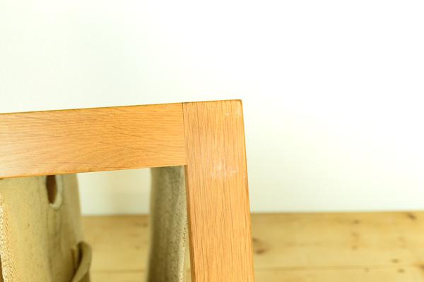 北欧家具 デンマーク マガジンラック