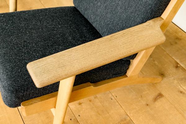 北欧家具 ハンス・J・ウェグナー ソファ GE290