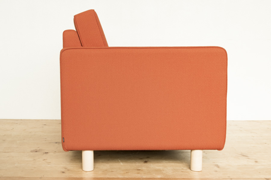 北欧家具 Ben af Schulten sofa artek