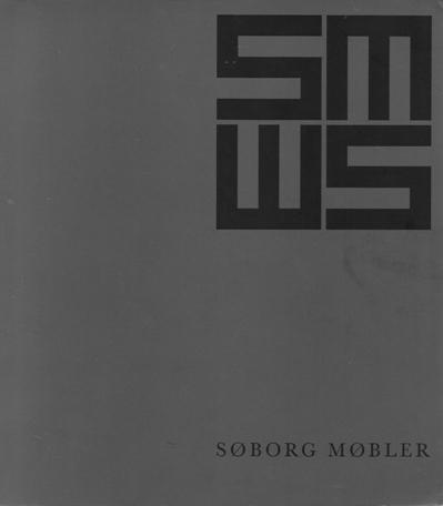 北欧家具 ボーエ・モーエンセン カップボード