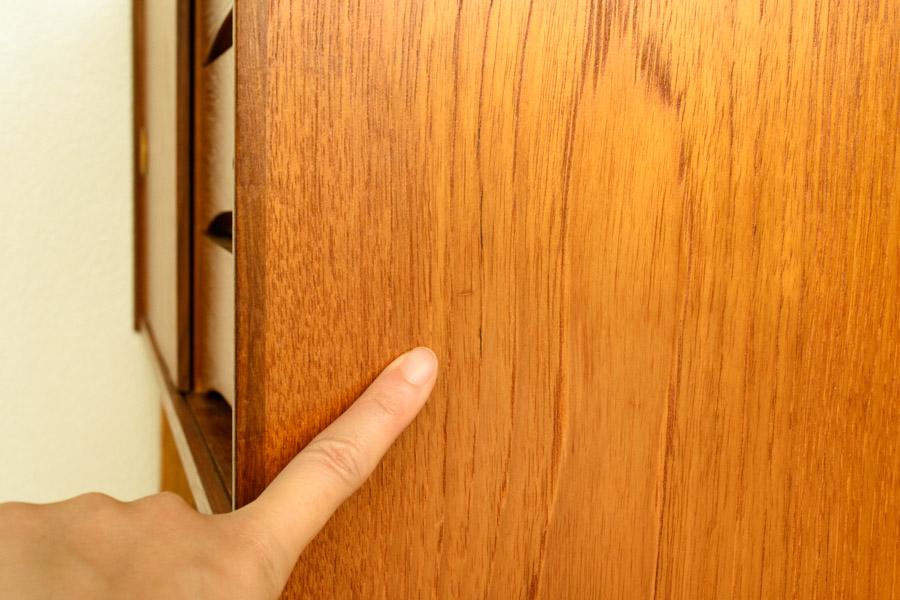 北欧家具 デンマーク キャビネット