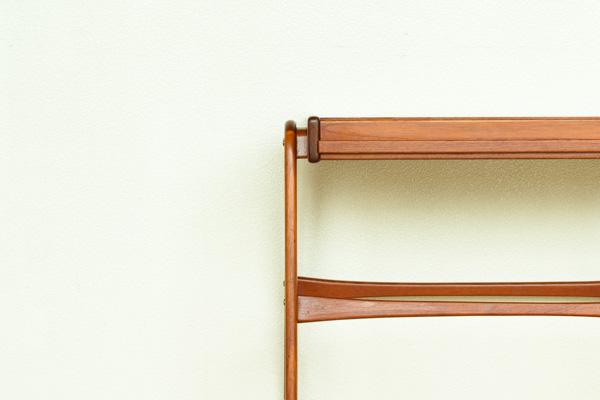 北欧家具 デンマーク ソーイングワゴン