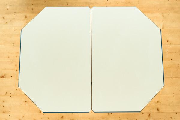 北欧家具 vitra アントニオ・チッテリオ デスクセット