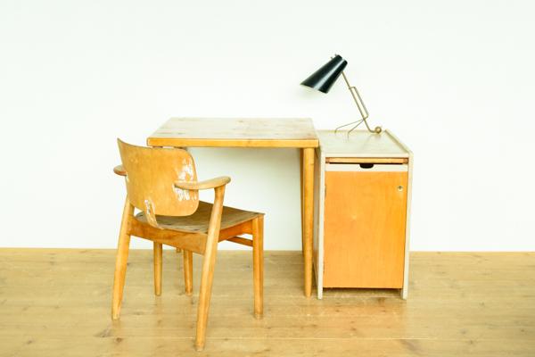 北欧家具 イルマリ・タピオヴァーラ ドムステーブル