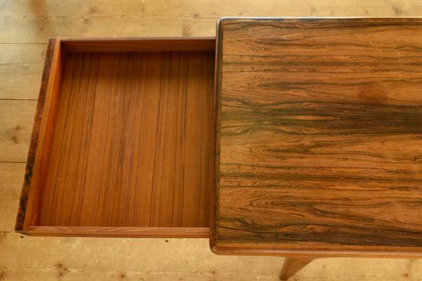 北欧家具 デンマーク Johannes Andersen/ヨハネス・アンダーセン ソファテーブル