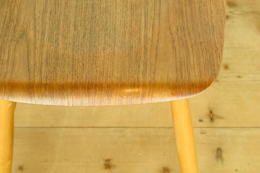 北欧家具 イルマリ・タピオヴァ—ラ ファネット チェア エクステンション ダイニングテーブル
