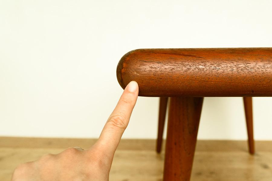 北欧家具 デンマーク ソファテーブル