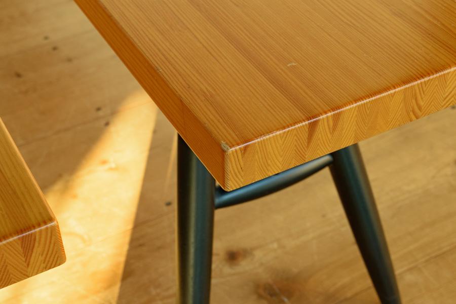 北欧家具 イルマリ・タピオヴァーラ テーブル&チェアセット