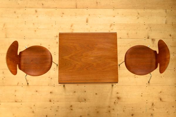 北欧家具 フリッツハンセン アルネ ヤコブセン テーブル