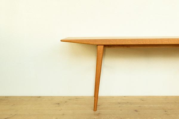 北欧家具 デンマーク製 ソファテーブル