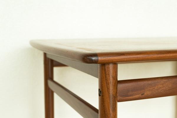 北欧家具 デンマーク サイドテーブル