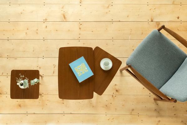 北欧家具 デンマーク ネストテーブル