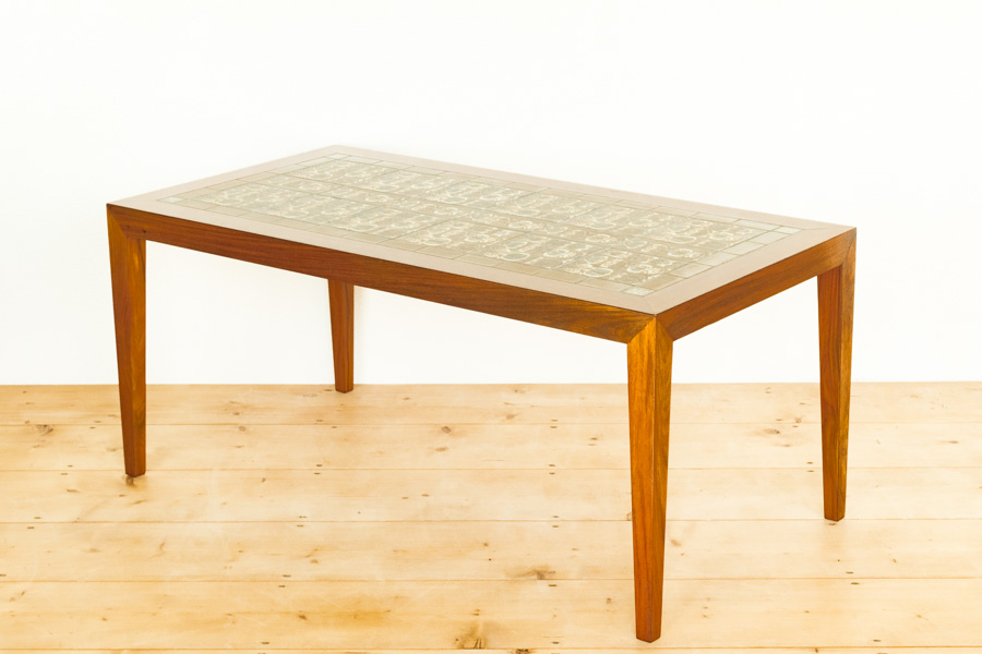 北欧家具 デンマーク ソファーテーブル