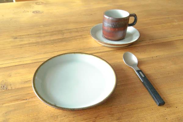 北欧食器 デンマーク デシレ thule ツーレ プレート
