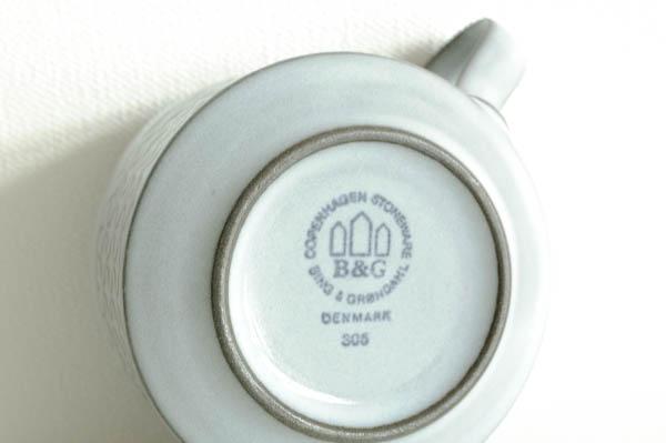 北欧雑貨 B&G デンマーク イェンス・H・クイストゴー コーディアル カップ