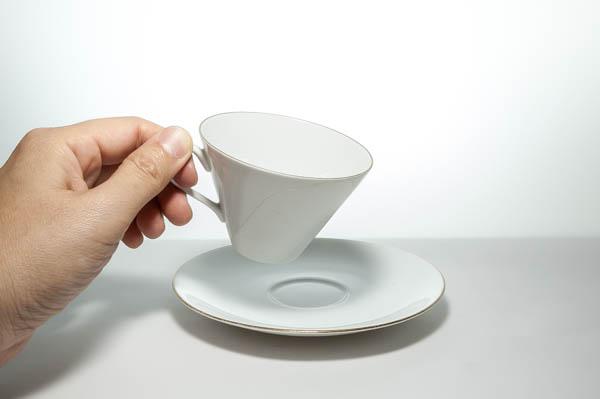 北欧雑貨 フィンランド ARABIA Kyllikki Salmenhaara カップ&ソーサー