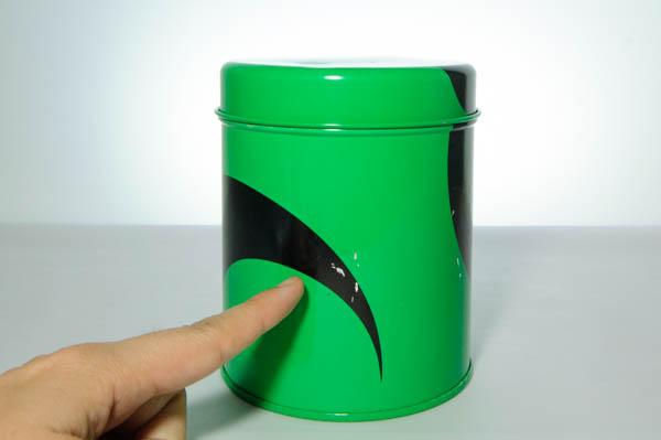 北欧雑貨 フィンランド aarikka Tuliainen ティン缶
