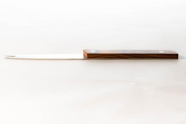北欧雑貨 スウェーデン Rostfritt stål チーズナイフ