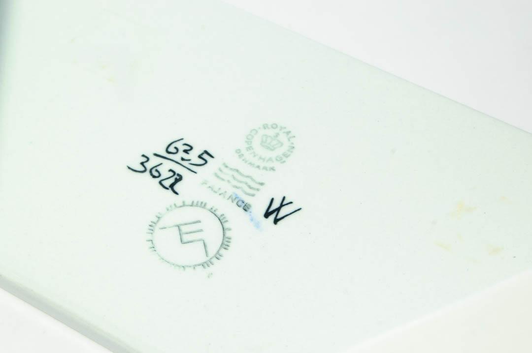 北欧雑貨 デンマーク ロイヤルコペンハーゲン BACA フィルターホルダー