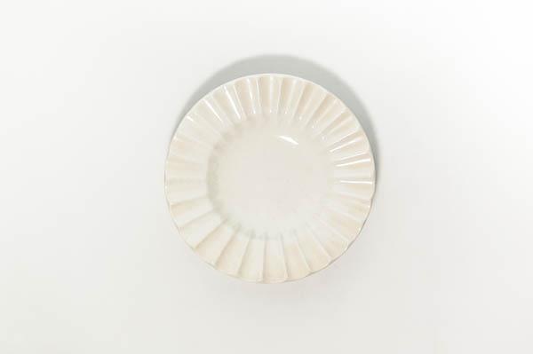 北欧雑貨 デンマーク LYNGBY PORCELIN 小皿
