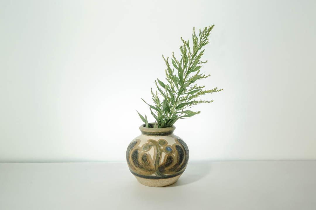 北欧雑貨 デンマーク soholm スーホルム cactus ベース