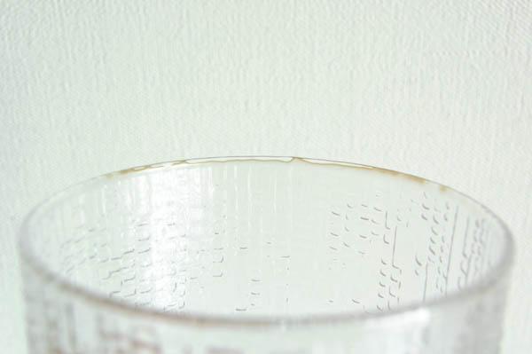 北欧雑貨 フィンランド iittala Ultima Thule tapio wirkkala グラス