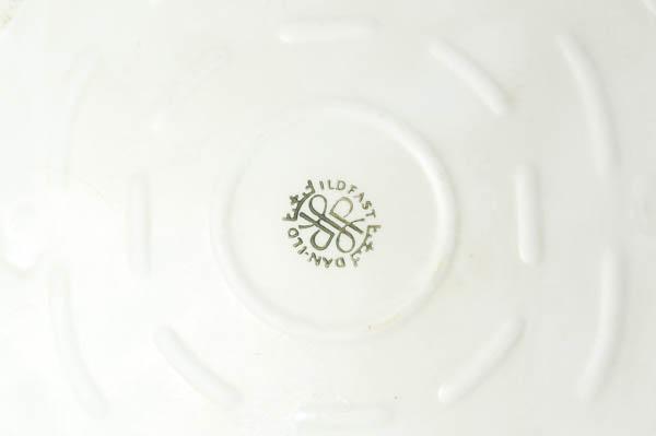 北欧雑貨 デンマーク リュンビュー ピクニック 耐熱皿