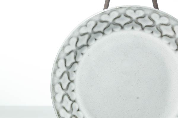 北欧雑貨 デンマーク イェンス・H・クイストゴー コーディアル プレート 豆皿
