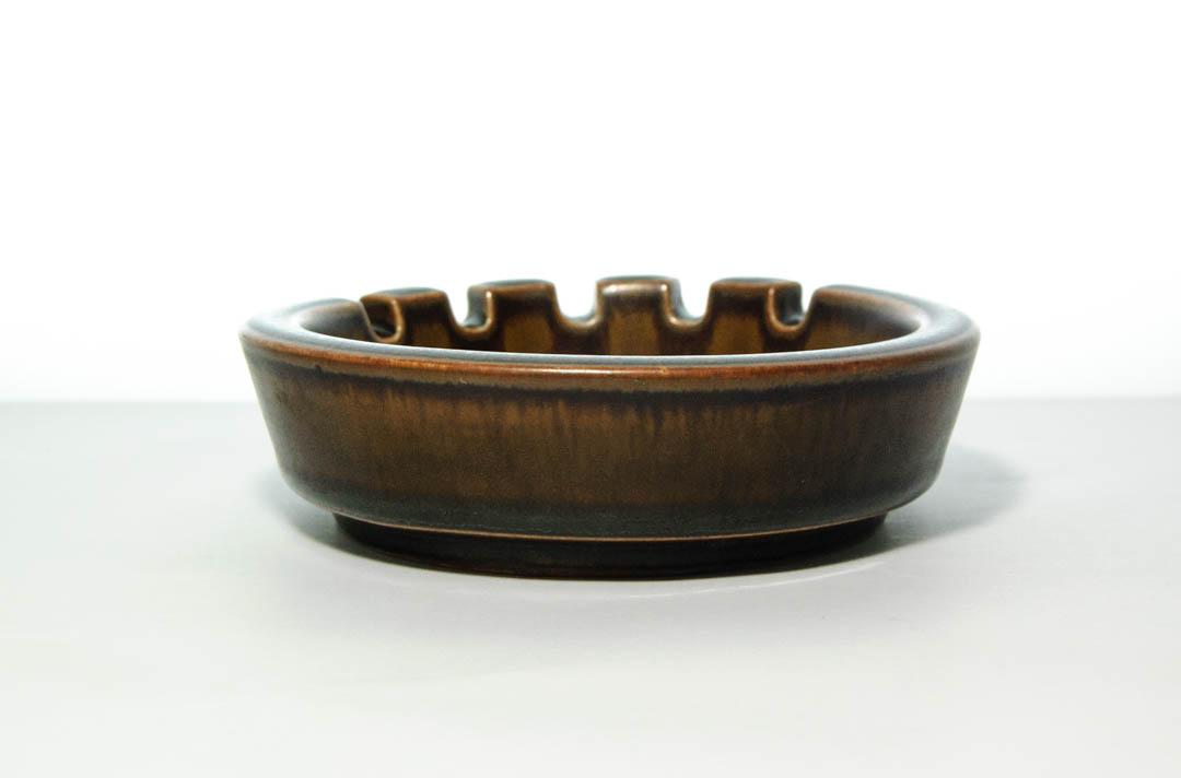 北欧食器 フィンランド ARABIA Rusuka アッシュトレイ 灰皿