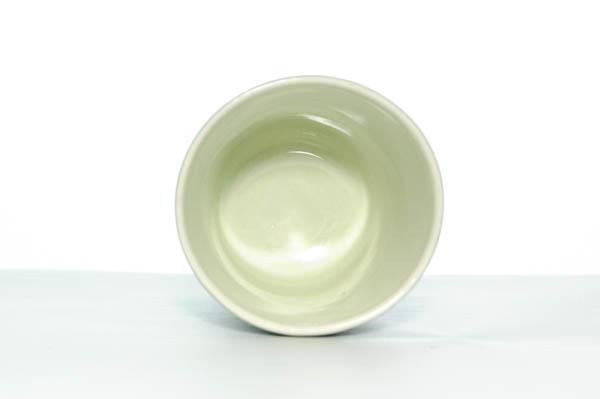 北欧雑貨 デンマーク KRONJYDEN Jens H.Quistgaard Azur エッグカップ