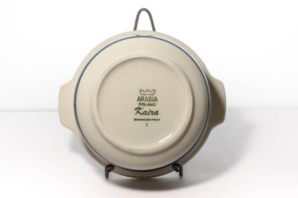 北欧雑貨 フィンランド ARABIA アラビア ボウル kaira