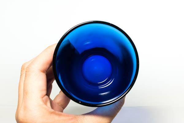 北欧雑貨 フィンランド ビンテージ タンブラー riihimaki riihimaen lasi