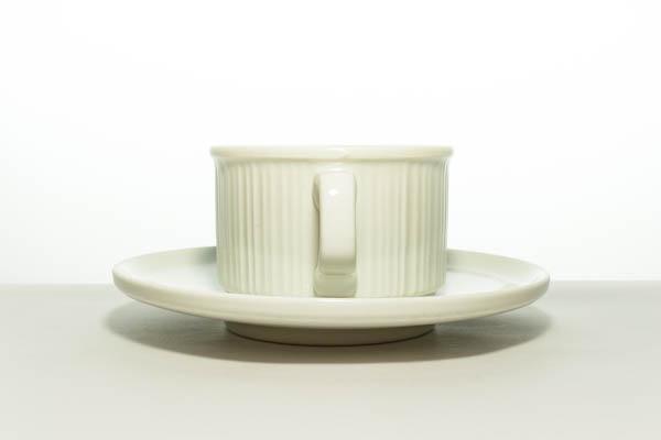 北欧雑貨 フィンランド タピオ ウィルッカラ rosenthal カップ&ソーサー