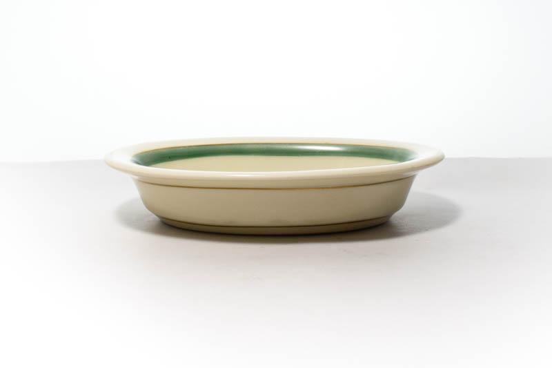 北欧食器 デンマーク ロイヤルコペンハーゲン Quaking Grass Thorkild Olsson オーバル 小皿