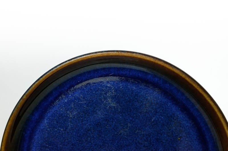 北欧雑貨 デンマーク SØHOLM Granit Maria Philippi プレート