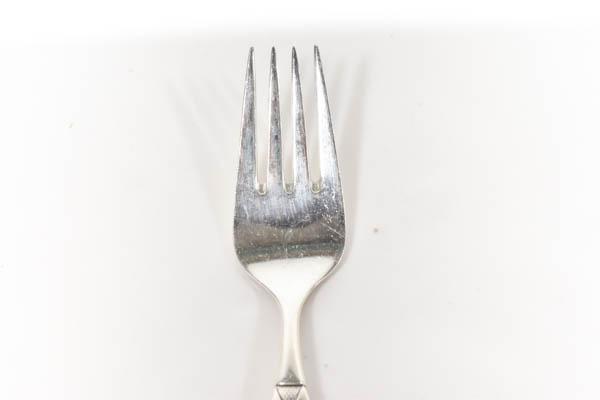 北欧雑貨 デンマーク Copenhagen Spoon Factory ABSA Harlekin スプーン フォーク
