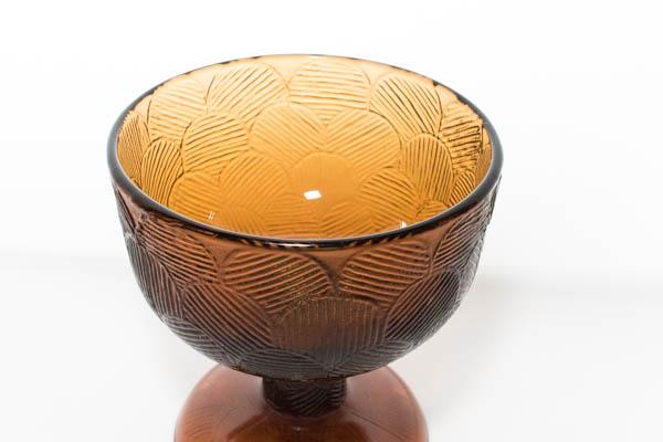 北欧雑貨 ヌータヤルヴィ heikki orvola miranda ガラス デザートカップ