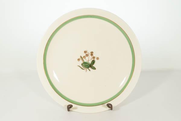 北欧食器 デンマーク ロイヤルコペンハーゲン Quaking Grass Thorkild Olsson カップ&ソーサー