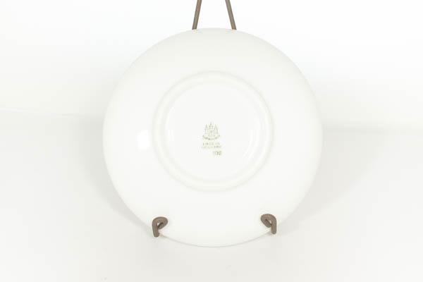 北欧家具 デンマーク B&G Gold rim カップ&ソーサー