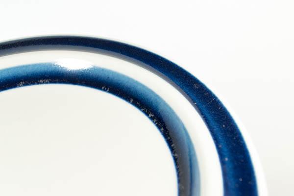北欧雑貨 フィンランド ARABIA Anemone カップ&ソーサーとプレートのセット