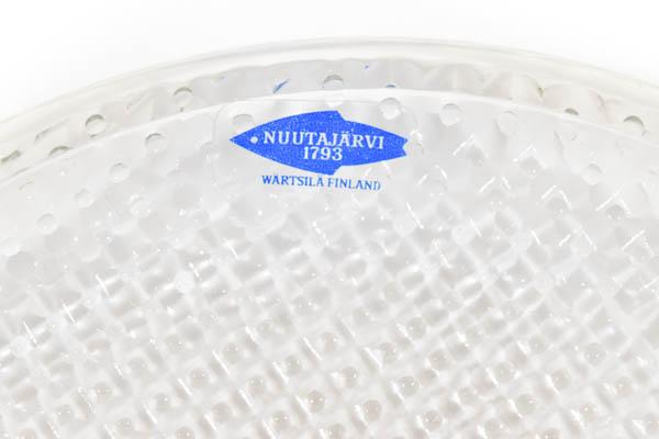 北欧雑貨 ヌータヤルヴィ Pauliina Kerttu Nurminen カップ&ソーサー