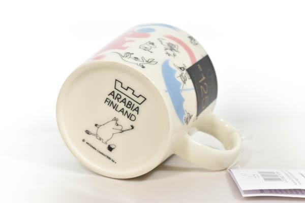 北欧雑貨 フィンランド Fazer Tove100 ムーミン ティン缶